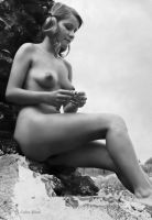 Nude by NJDVINTAGE