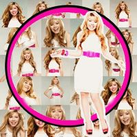 Jennette McCurdy GIF by EBELULAEDITIONS