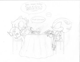 A Date? by MischiefLily