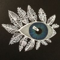 Eye by EyeSketch