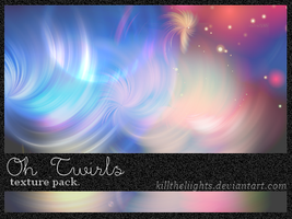 Oh Twirls Texture Pack by killtheliights