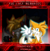 SLM - Cover by SilverAlchemist09
