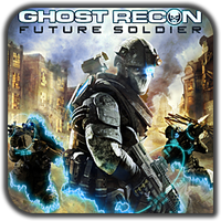 Ghost Recon: Future Soldier v3 by PirateMartin