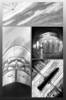 Project Boom Page1 Grey by mrhobo87