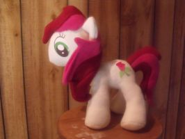 My First Pony by 75redmage