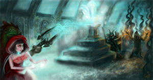 Avernum Justice by tessieart333