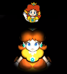 Support Princess Daisy by earthbouds