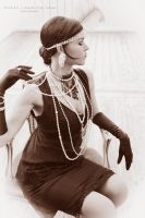 .:the 1920 travel to the Gatsby:. by ninazdesign