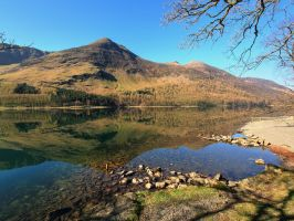 Lake District - High Style by scotto
