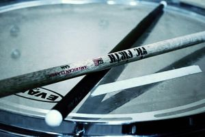 Vic Firth by xXhell0cupcak3Xx