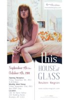 This House of Glass by reubennegron