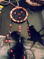 Dream Catcher handmade by Arsenid