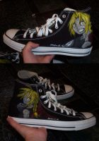 Fullmetal Chucks by Smitkins