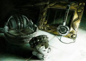 Home work by PandaMGA