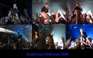 Jared Leto Halloween 4 by VilleVamp