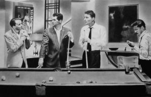 The Rat Pack by youngEY
