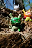 Nature Dunnys by DJCandiDout