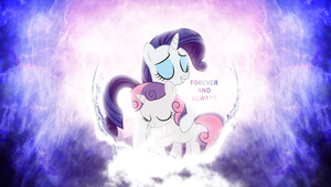 Forever and Always by Omniscient-Duck