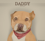 R.I.P Daddy by PestilenceXcore