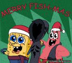 Fish-mas 2010 by toongrowner