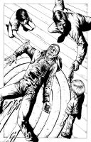 FUNHOUSE of HORRORS 2 Page 12 by RudyVasquez