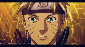 Naruto 669 I Am Back by IITheYahikoDarkII