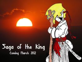 Saga of the King by Catboy-Trades