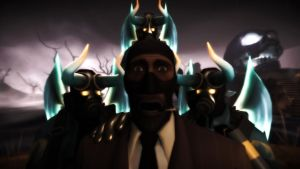 Spy in Hell by RandomMadnessityfier