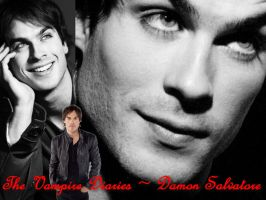 Ian Somerhalder Wallpaper 3 by ais541890