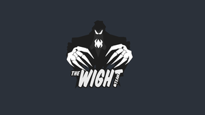 The Wight Team Logo (Working Project) by CreateMyIntro