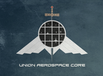Union Aerospace Core Emblem by EmperorMyric