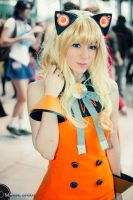 SeeU by electric-lady