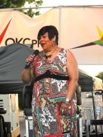 Martha Wash 05 by Zekira
