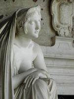 Pisa - Statues by Fafanny15