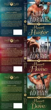 Print Cover designs by lsuttle