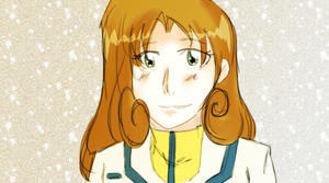 Robotech- Officer Hayes by Sun-Of-Passion