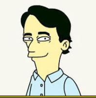 simpsonized by omegaseraphx
