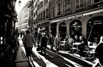 Strasbourg Streets1 by cahilus