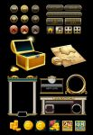 UI Icons by LONEOLD