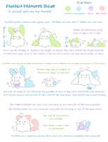 Fluffbit Species Guide by Sarilain
