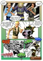 The cow from outer space Pg9 by DoggyCorner