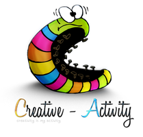 Creative-Activity Logo by ZOOMnexx