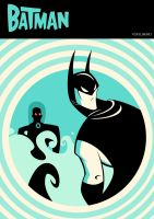 The Batman by elbruno
