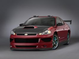 Chevrolet Virtual Tuning by Zero1122