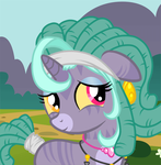 GhostFire Point Blush Gif by chunk07x