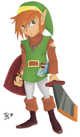 Classic Link by tveye363