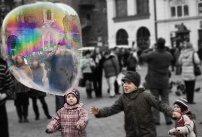 bubbles 2 by Megi128