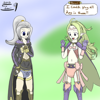 ABDL: Nowi's Play All Day Solution by NinoSatori