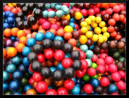 Beads. by Anere