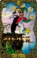 Fool for April by overseern